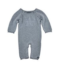 Bellybutton Kids Unisex Baby Spieler Overall Strick 1/1 Arm