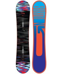 BURTON SHERLOCK SNOWBOARD 2013 - černá (158W) - 158W