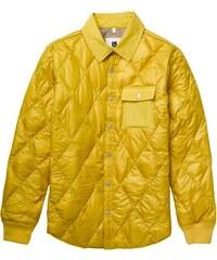 BURTON MB DORSET SHIRT BUNDA - žlutá (BLA) - XL