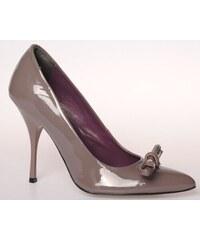 CONHPOL-BIS Dámská lakovaná obuv WW1444h EUR 36