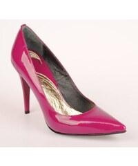 Massimo-POLI. milano Dámské růžové lodičky **4101f EUR 35