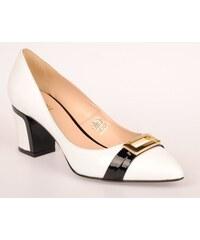 STROLL Dámská bílá obuv WW2314w EUR 36