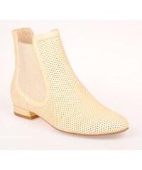 STROLL Dámská bílá perforovaná obuv WW2427w EUR 36