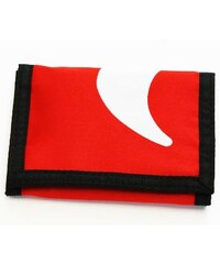 ADIO SCOUT PENEZENKA - červená (RED) - univerzální