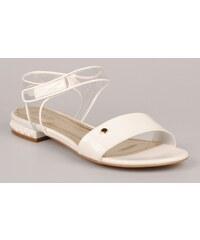 STROLL Dámská bílá letní obuv WW2363w EUR 36