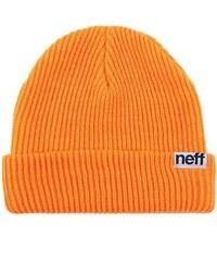 NEFF FOLD KULICH - oranžová (ORG) - univerzální