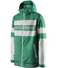 SPECIAL BLEND UNIT SNB BUNDA - zelená (HOM-GRO) - L