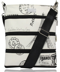 Dara bags Crossbody kabelka Dariana middle No. 234 Luxury