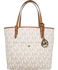 MICHAEL Michael Kors JET SET Shopping Bag vanilla