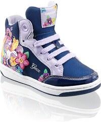 GEOX kotníčková bota