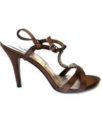 BALADA plesové střevíčky-společenská obuv 39