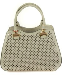 Italská kabelka Pierre Cardin beige