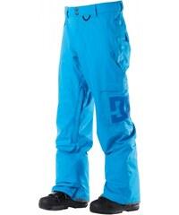 Snow.kalhoty Dc Banshee blue jay 2012/2013
