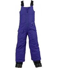 Kalhoty Burton Minishred Maven Bib sorcerer 2014/15 dětské