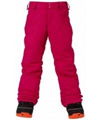 Kalhoty Burton Sweetart marilyn 2014/15 dětské