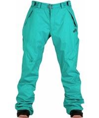 Snow.kalhoty Horsefeathers Octans insulated mint 2011/2012 dětské