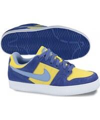 Boty Nike 6.0 Mogan 2 SE game royal/university blue 2012/2013 dětské