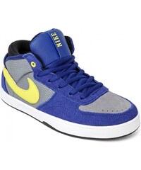 Nike 6.0 Mavrk Mid 3 dp royal blue 2013/14 kids