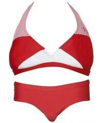Plavky Nikita Sorb W.red/wht