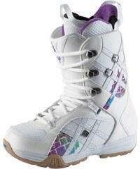 Snowboardové boty Rome Bastille 10/11 W.white/gum