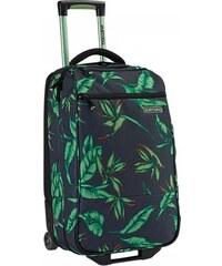 Cestovní taška Burton Wheelie Flight Deck 45L hawaiian heather 2014/15
