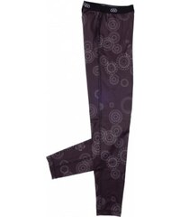Termo kalhoty 686 Rings black 2012/2013 dámský