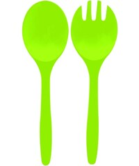 ZAK! designs - Mini příbor na salát, zelený, 23 cm (0204-310)