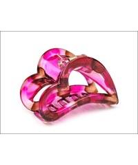 Srdcový růžový skřipec