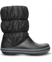 Crocs Winter Puff Boot Women Black