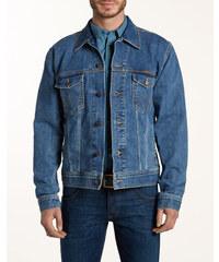 Wrangler pánská džínová bunda W448S7010L