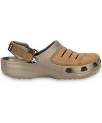 Crocs Yukon Khaki/Brown