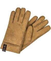 UGG SIDEWALL Fingerhandschuh bomber jacket chocolate