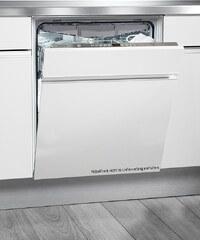 Siemens vollintegrierbarer Einbaugeschirrspüler SX65L084EU, A++, 10 l, 12 Maßgedecke