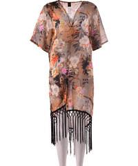 Dámské kimono s třásněmi Hailys