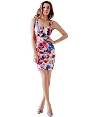 Guess Šaty Ava Sleeveless April Showers Dress