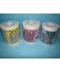 Toaletní papír Euro