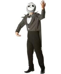 Kostým Jack Skellington Alenka v říši divů Velikost STD