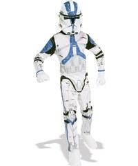 Dětský kostým Clone Trooper Pro věk (roků) 3-4