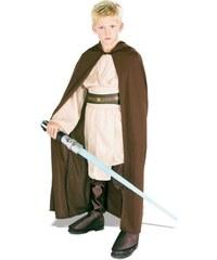 Dětský plášť s kapucí Jedi Pro věk (roků) 3-4