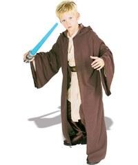 Dětský plášť s kapucí Jedi Deluxe Pro věk (roků) 3-4
