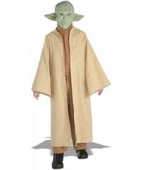 Dětský kostým Yoda Deluxe Pro věk (roků) 3-4