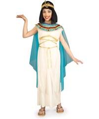 Dětský kostým Cleopatra Pro věk (roků) 3-4