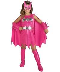 Dětský kostým Pink Batgirl Pro věk (roků) 1-2
