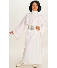 Dětský kostým Princess Leia Pro věk (roků) 3-4