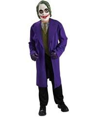 Dětský kostým The Joker Batman Pro věk (roků) 3-4