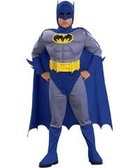Dětský kostým The Batman Pro věk (roků) 3-4