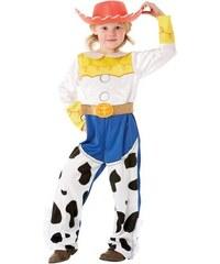 Dětský kostým Jessie Toy Story deluxe Pro věk (roků) 3-4