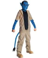 Dětský kostým Jake Sully Pro věk (roků) 3-4