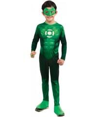 Dětský kostým Hal Jordon Green Lantern Pro věk (roků) 5-7