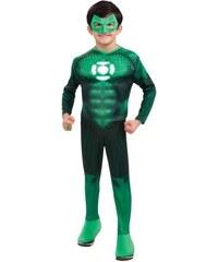 Dětský kostým Hal Jordon Green Lantern Pro věk (roků) 3-4